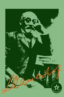 T36-016  ]  L. L. Zamenhof  Esperanto , China Pre-paid Card, Postal Stationery - Esperanto