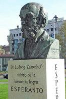 T36-023  ]  L. L. Zamenhof  Esperanto , China Pre-paid Card, Postal Stationery - Esperanto