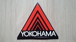 YOKOHAMA - Aufkleber (Motorsport) - Aufkleber