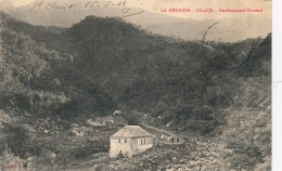 H133 - 974 - LA RÉUNION - CILAOS - Etablissement Thermal - Autres