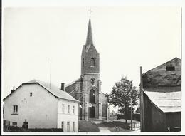 Tenneville - Champlon - L'Eglise - Tenneville