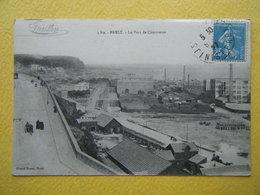 BREST. Le Port De Commerce. - Brest