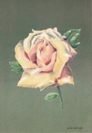 CP - G.DIAKOFF - Barré Et Dayez - Barday - Illustrateurs - Fleur - Rose - Sam Mac Gredy - 1459Z - Illustrateurs & Photographes