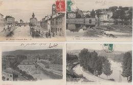 18 / 5 / 109LOT  DE  12  CPA  &  3  CPSM  D' ÉPINAL  ( 88 ) Toutes Scanées - Postcards