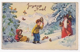 MIGNONETTE JOYEUX NOEL - Altri