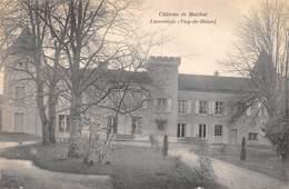 Château De Mailhat (63) - Lamontgie - France