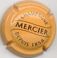CAPSULE-CHAMPAGNE MERCIER N°31 - Mercier