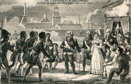 NAPOLEON ET SON EPOQUE(CALAIS) - Histoire