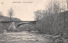 Bourg Lastic (63) - Pont Du Chavanon - Francia