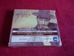 Christophe Mae °°°° L'attrape Reves  édition Collecteur  CD + CD Single + Livret De Luxe Avec Photos Inedites - Music & Instruments
