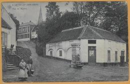 6ik-589: SBP 6 HTYST-OP-DEN-BERG Rue De L'Eglise - Heist-op-den-Berg
