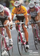 JAN ULLRICH - Ciclismo