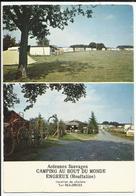 Houffalize Camping Du Bout Du Monde - Engreux (Houffalize) - Houffalize