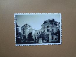 Chisinau-Facultatea De Agronomie - Reproductions