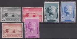 N°  532/37  XX  MNH  POSTGAAF - Neufs