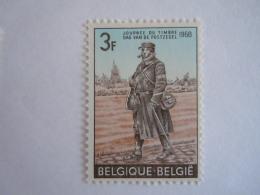 België Belgique 1968  Dag Van De Postzegel Postbode Veldpost In 1916 Vaguemestre De La Guerre 1914-1918 1445 MNH ** - Ongebruikt