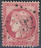 N°57 NUANCE ET OBLITERATION. - 1871-1875 Cérès
