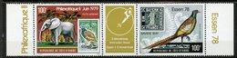 Côte D'ivoire, Yvert PA70A, Scott C65a, MNH - Ivoorkust (1960-...)