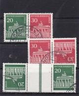 Berlin, ZD-Kombinationen W45-KZ 4, Gest. (T 5252) - [5] Berlin