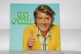 Rudi Carrell-LP Von 1975 - Vinyl-Schallplatten