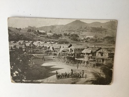 AK  PAPUA NEW GUINEA   PORT MORESBY  ELEVARA 1927 - Papua-Neuguinea