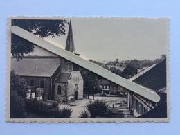 GENAPPE-BOUSVAL»PANORAMA «Église (Édit A.Roch-Seret,Bousval)NELS. - Genappe