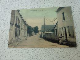 44  Cordemais Rue Du Moulin - France