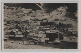 Klosters - Generalansicht Im Winter En Hiver - Photo: A. Bertschinger - GR Grisons