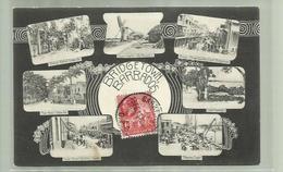 """-Bridgetown  BARBADOS  .-- .* = """"""""   """""""" - Cartes Postales"""