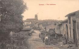 54 - MEURTHE ET MOSELLE / 543409 - Laronxe - Vue Intérieure - Francia