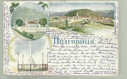 "-MONTENEGRO .-- .* = """"   """" - Montenegro"
