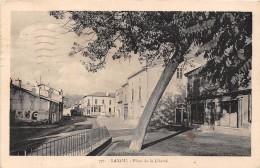 54 - MEURTHE ET MOSELLE / Laxou - 543470 - Place De La Liberté - France