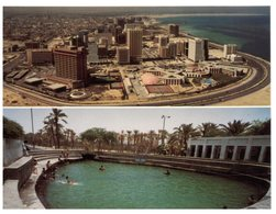 (110) Bahrain - Adari Pool - Bahrain