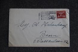 Lettre De PAYS BAS Vers FRANCE - Period 1949-1980 (Juliana)