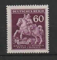 Böhmen Und Mähren / Tag Der Briefmarke / MiNr. 113 - Unused Stamps