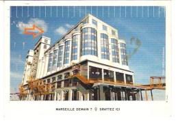 31-282 /  FRANCE  -  MARSEILLE  DEMAIN - Marseille