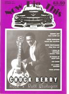 Now Dig This 100% Rock'n Roll  N°319 De Octobre 2009  CHUK BERRY Rock N Roll Ecologist - Divertissement