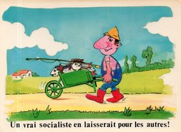 ILLUSTRATEUR POLITIQUE Par ROBERT ALLOUIN - Illustrators & Photographers