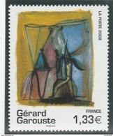 FRANCE 2008 GERARD GAROUSTE YT 4244 NEUF -                                                  TDA264 - Unused Stamps