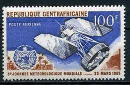 Centrafrique YT PA  30 XX / MNH Espace Space - República Centroafricana