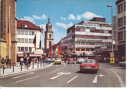 Heilbronn  - City Mit Hafenmarktturm -  (90380) - Heilbronn