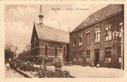Kaprijke : Klooster ( Binnenzijde) - Kaprijke