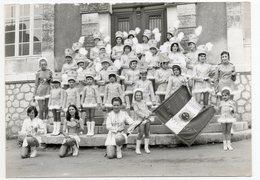 34 - Montbazin - Majorettes Photo - Cartes Postales