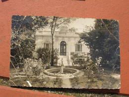 Cpsm 9x14 V DD Arcachon Villa Castellamare Etat Moyen Pas Courant - Arcachon