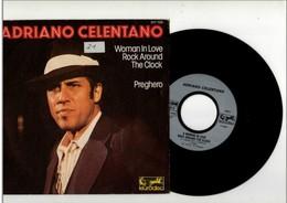 $*   Adriano Celentano  45t - Sonstige