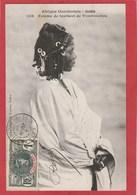 CPA: Mali - Soudan Français - Femme De Traitant De Tombouctou (Fortier N°1119) - Cachet De Kati - Mali