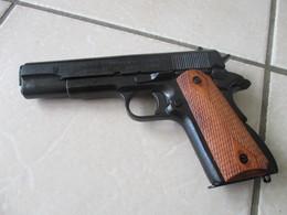 PISTOLET N3  REPRODUCTION OU REPLIQUE - Decorative Weapons