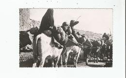 FORT LAMY (TCHAD) 3 SCENE DU MARCHE - Tchad