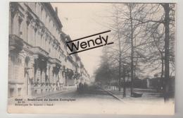 Gent (Boulevard Du Jardin Zoologique) - Gent
