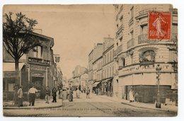 75 - Paris - Rue Bagnolet A La Rue Des Pyrénée - Otros